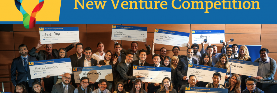 New Venture Competition: Finals – 5/22/19