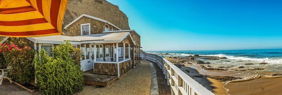 Crystal Cove Conservancy: Beach Loss Trends in OC – 4/22/21