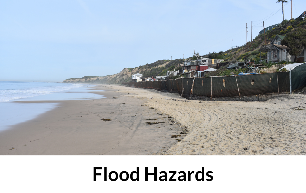 Flood Hazards research overview