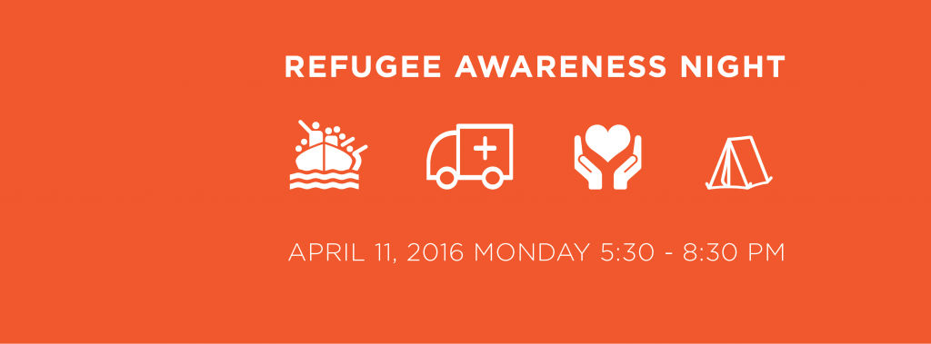 Refugee Awareness Night is a night to raise global awareness of the refugee crisis as well as promote civil justice, peace and unity. The event will be held in Calit2 Auditorium and Atrium. Blum Center Director Richard Matthew is keynote speaker.