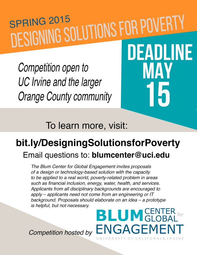 Designing Solutions for Poverty Spring 2015_5